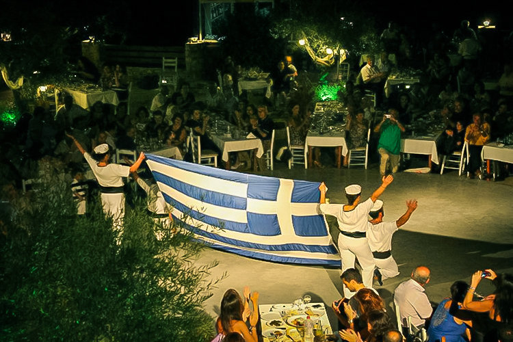 Greek Nights (Taverna)
