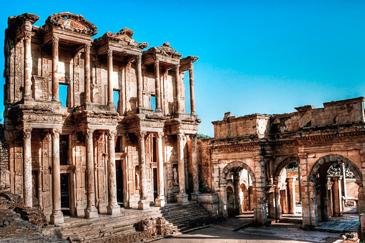 Overnight Ephesus Tour