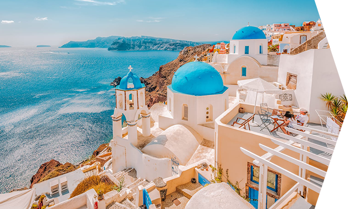 GREEK ISLANDS TOURS?