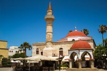 Kos Island Ottoman Relics