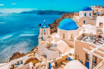 Greek islands Tours