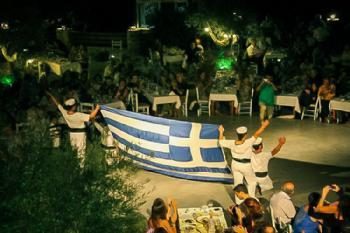 Yunan Geceleri (Taverna)