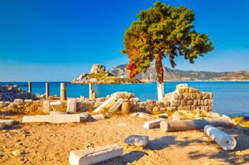 Daily Tours from Kos Island