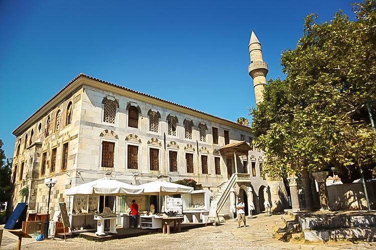 Hacı Hasan Camii