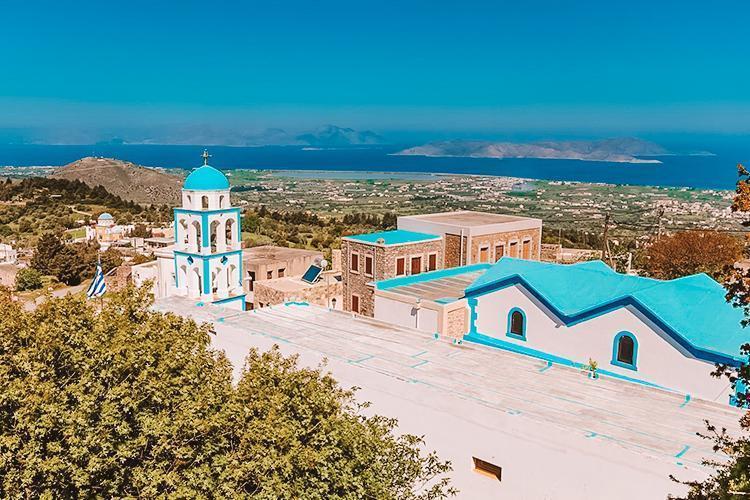 Kos Island Tour