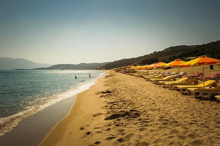Lagada Plajı