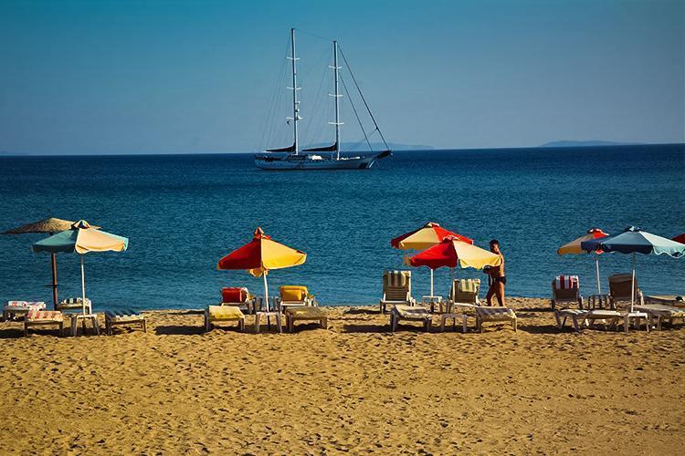 Markos Plajı