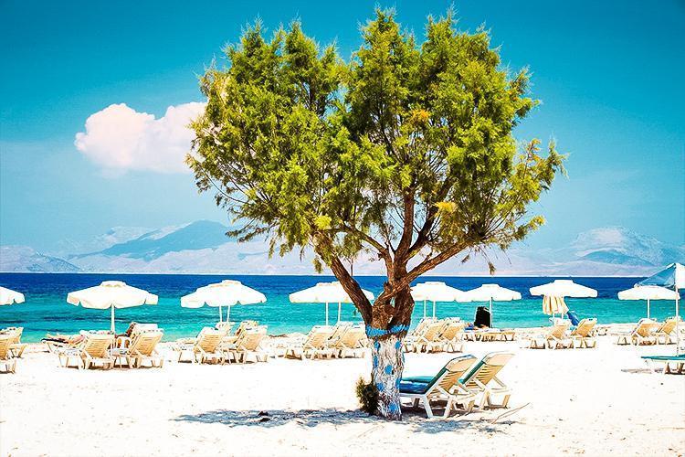 Marmari Plajı