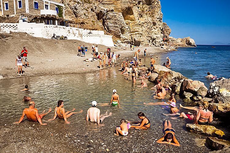 Παραλία Θέρμα